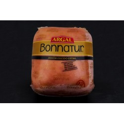 Jamon York Bonnatur Argal